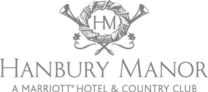 Hanbury Manor Logo